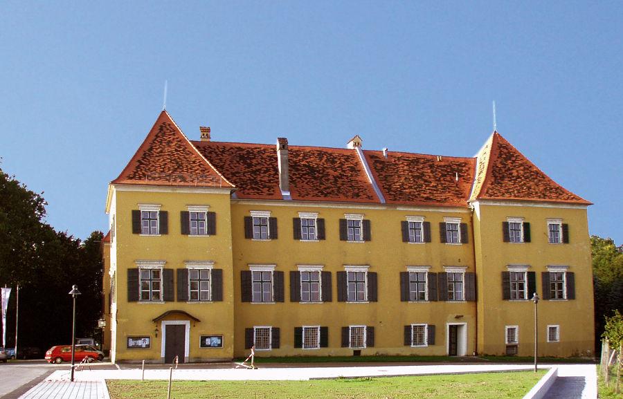 Schloss Laubegg